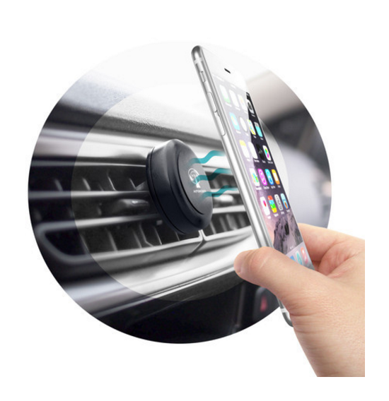 Automobio Magnetic Phone holder for Air Vent