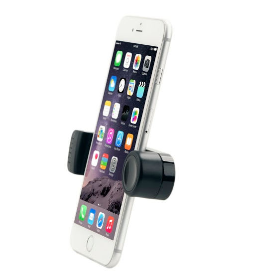 Universal Phone Holder for Air Vent