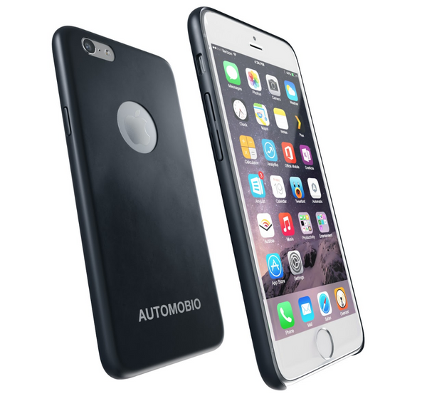 Automobio Magic Phone Case for iPhone 6 and 6s