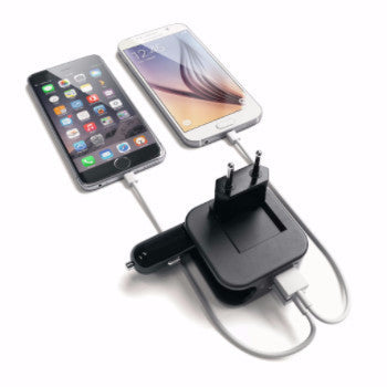 Automobio EverCharge Smart Charger