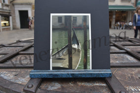 Venice views postcards complete collection by Luca Valonta