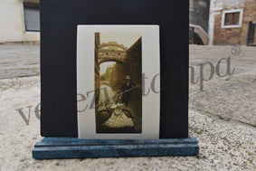 Venice watercolors 16 postcards complete collection