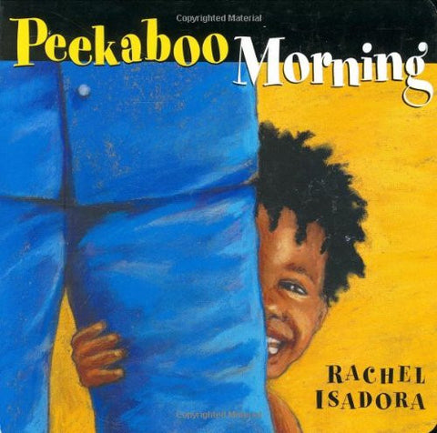 Peekaboo Morning