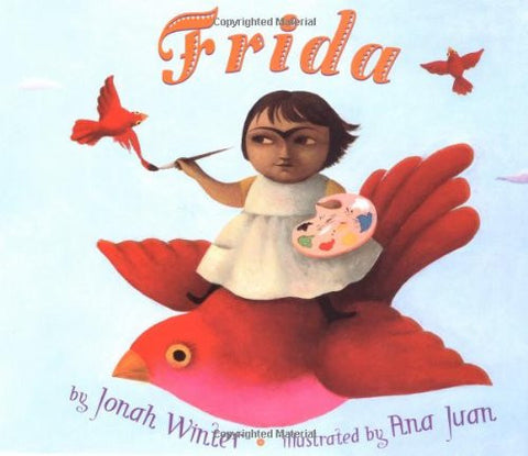 Frida (Hardcover - English Edition)