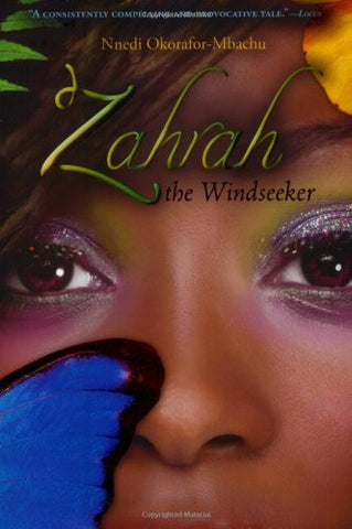 Zahrah the Windseeker (Paperback)