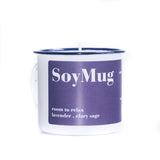 Room to Relax - SoyMug - 110gram