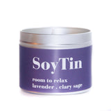 Room to Relax - SoyTin - 200gram