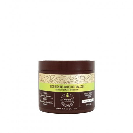Macadamia NOURISHING MOISTURE MASQUE 500 ml BIG SIZE