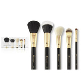 BH Cosmetics Face Essential - 7 Piece Brush Set