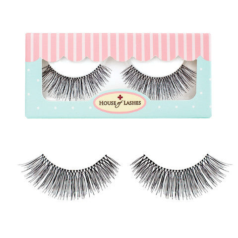Hollywood Glam - Lashes
