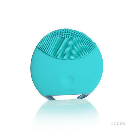 LUNA™ mini all skin types Turquoise Blue