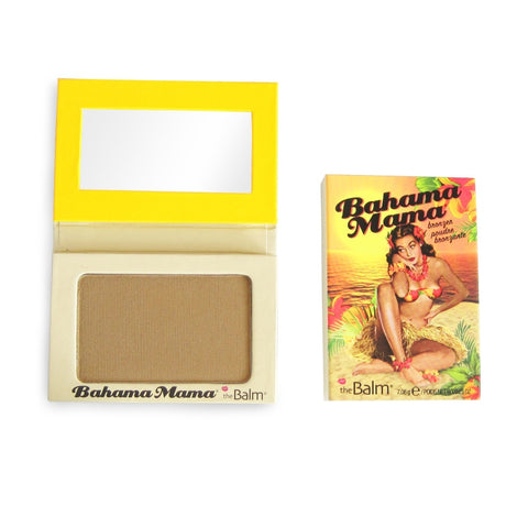 Bahama Mama Bronzer - Mama Collection
