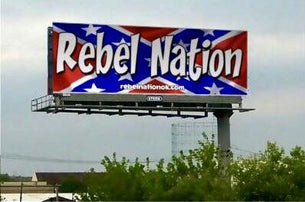 Rebel Nation Confederate Flags For Sale