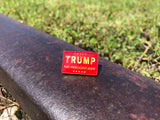 President Trump Hat Lapel Pin