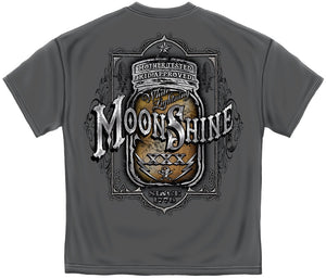 Mother Tested Moonshine T-Shirt
