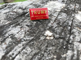 Donald Trump Hat Pin