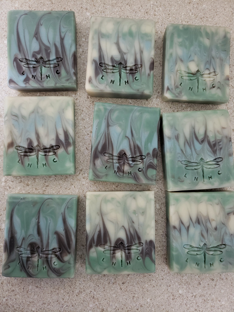 White Mountain Artisan Soap