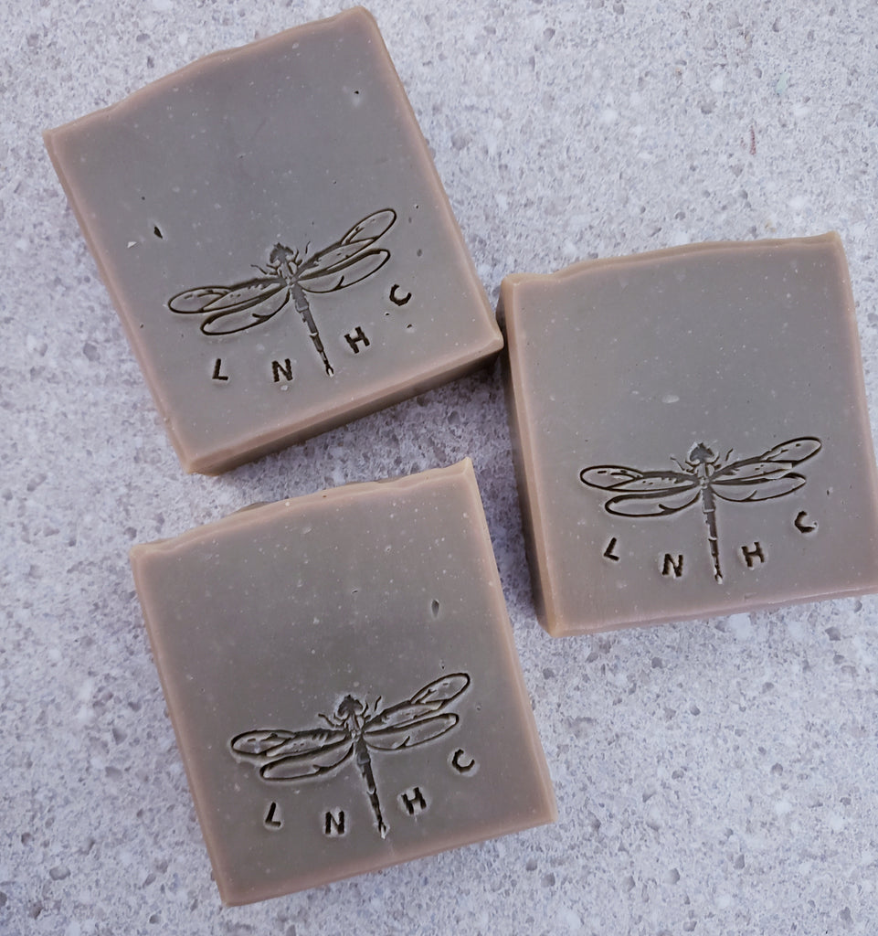 Ayurveda Neem Soap Bar with Essential Oils