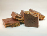 Cocoa Banana Handcrafted Soap Bar - 100% Natural Soap