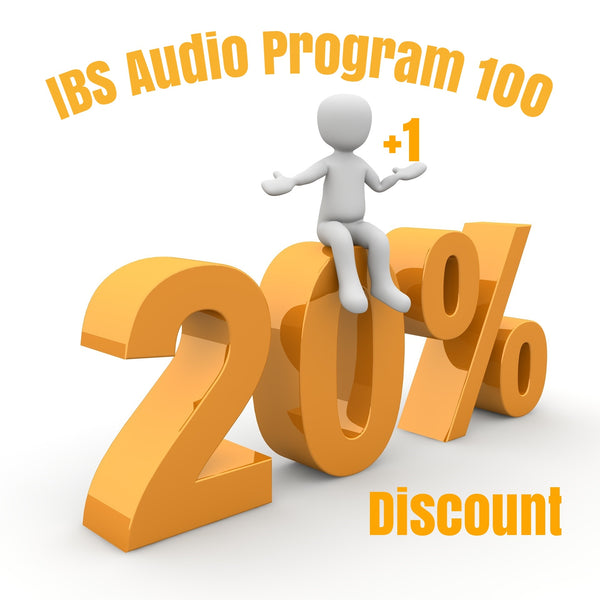 IBS Audio Program 100 celebrates 21 years service!