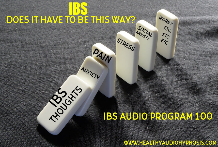 The IBS Journey - Potentially Years - Act now!