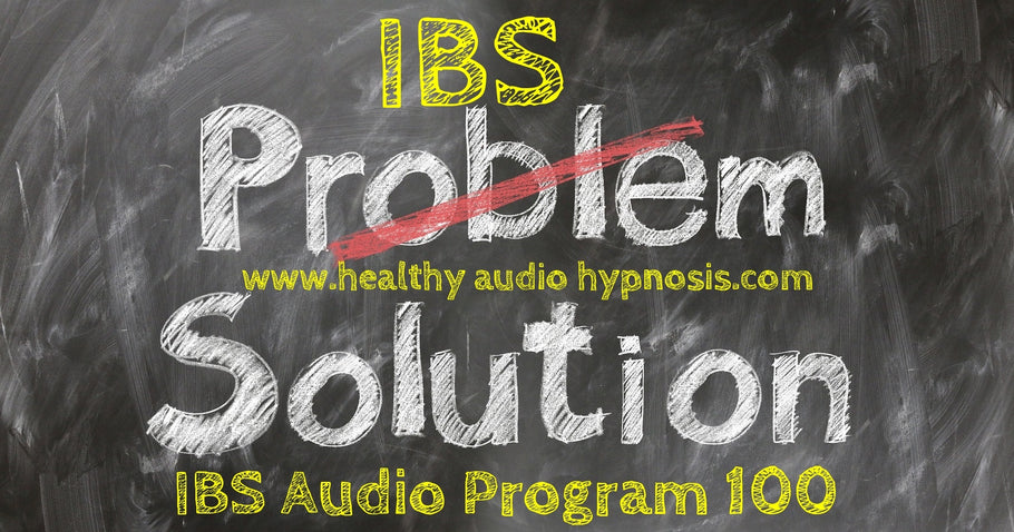 IBS Audio Program gets the thumbs up!