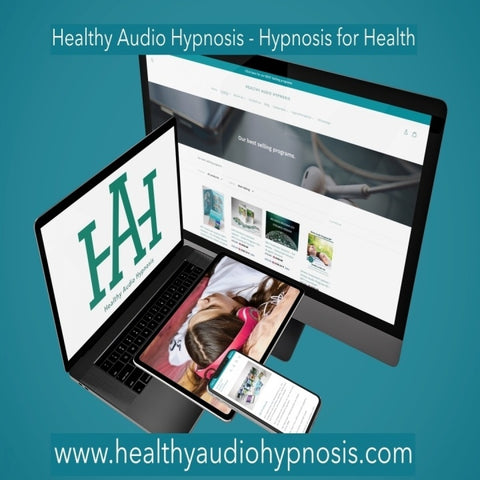 assorted pictures from healthy audio products