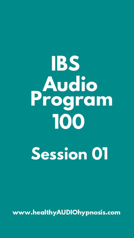 IBS Audio Program 100 Session 01