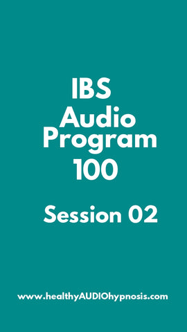 IBS Audio Program 100 Session 02
