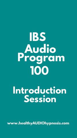 IBS Audio Program Introduction Session