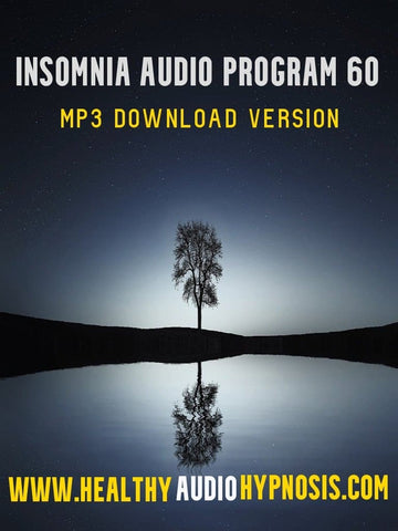 Insomnia Audio Program 60 MP3 version