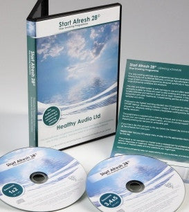 hypnosis stop smoking aid - MP3 Download or CD Set