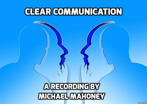Single track - Clear Communication