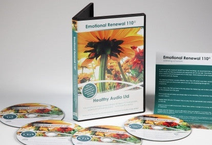 hypnosis program for emotional renewal MP3 download
