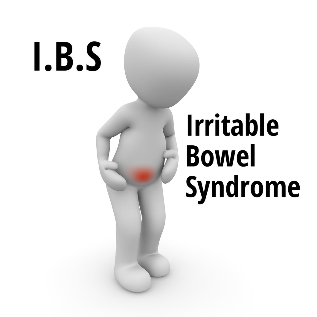 IBS Audio Program 100 free Session 1