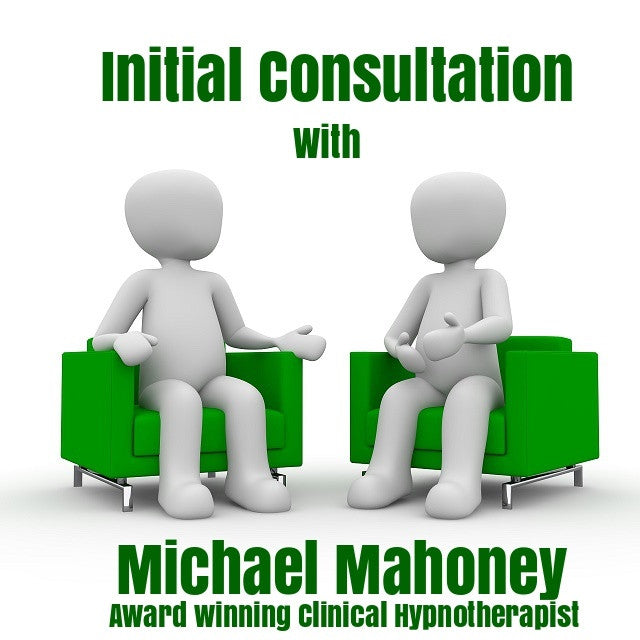 Special - Appointment with Michael Mahoney