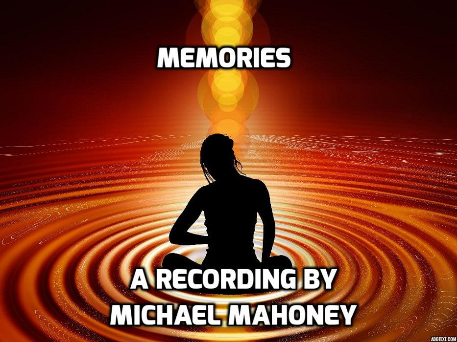hypnosis single track recording by michael mahoney