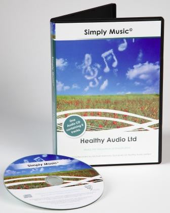 simply music - relaxation and peace MP3 download