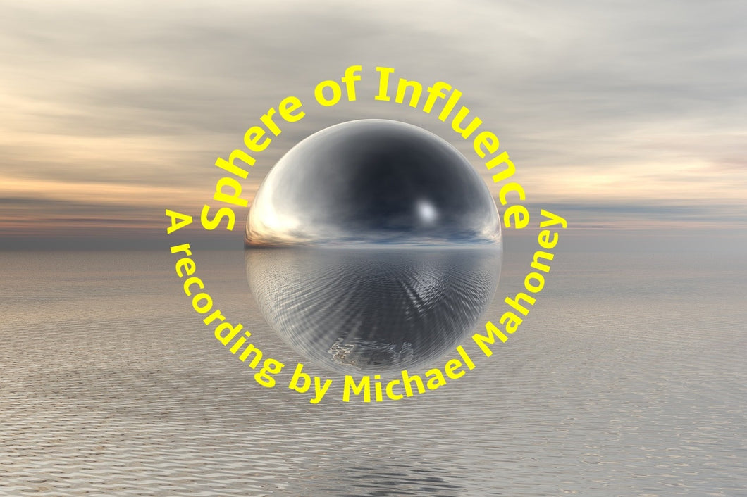 Single track - Sphere of Influence