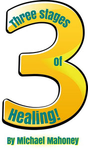Free - Three Stages Of Healing