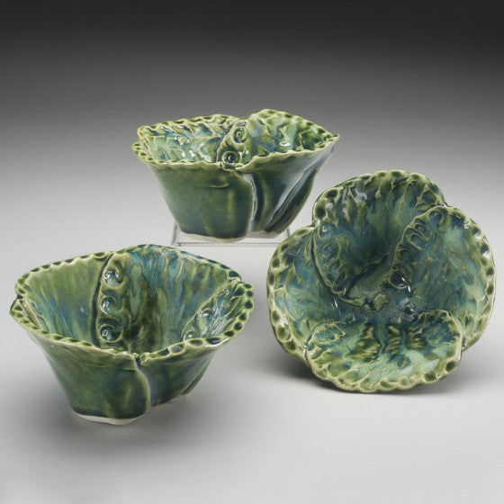 Ceramic Buttercup Bowl