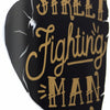 Street Fighting Man Sign