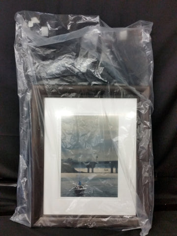 Dan Mondloch How To SHip Paintings with Glass