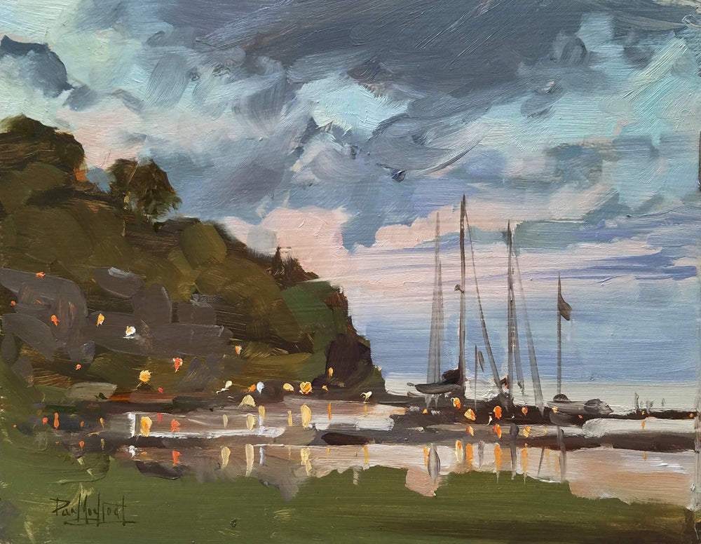 Twighlight, Sister Bay