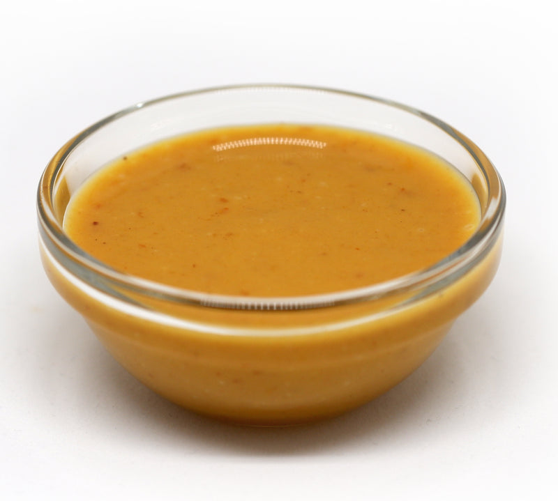 Honey Mustard Sauce, Packaged, GLFS (1.5L x 8ct)