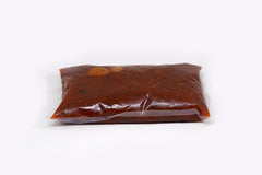 Korean Sesame Sauce, Packaged, GLFS (.650L x 15ct)