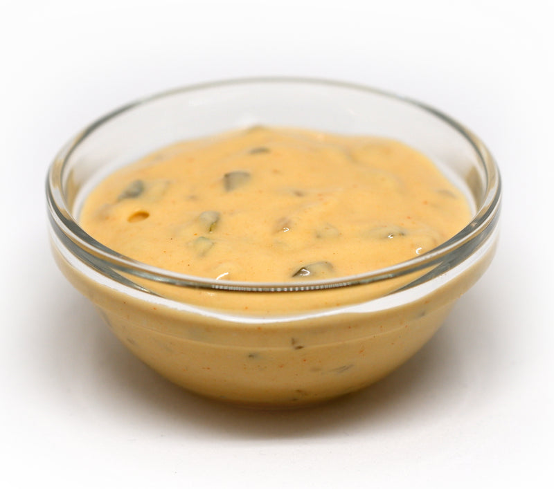 Cheeze Sauce, Packaged, GLFS (1.5L x 8ct)