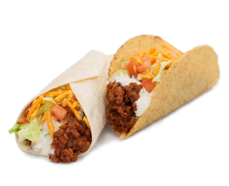 Taco Meat, Packaged, GLFS (1.5kg x 8ct)