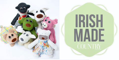 Irish Country Magazine's Irish Made Awards