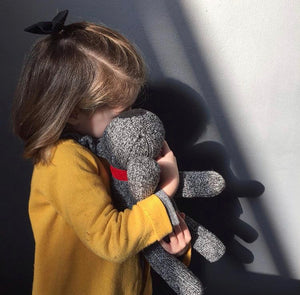 Five reasons why stuffed toys are childhood essentials